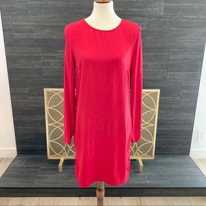 Wayf Long Sleeve Dress